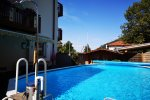 POOL  - B&B Appartements Glungezer